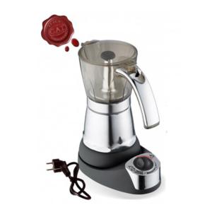 гейзерная кофеварка gat gaia