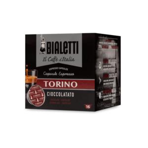 капсулы bialetti torino