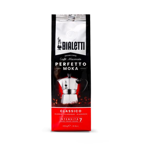 кофе молотый Bialetti classico