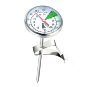Термометр для молока Motta 365