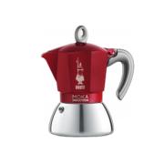 гейзерная кофеварка Bialetti induction на 4 порции