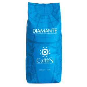 Кофе в зернах CaffeSi Diamante 1 кг
