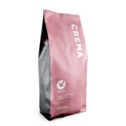 кофе в зернах valeo rossi crema 1kg