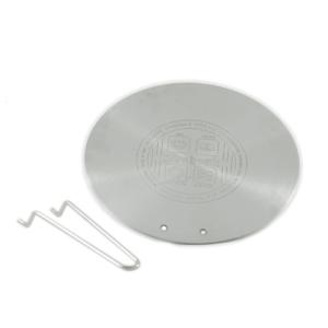 Адаптер для индукционной плиты Frabosk